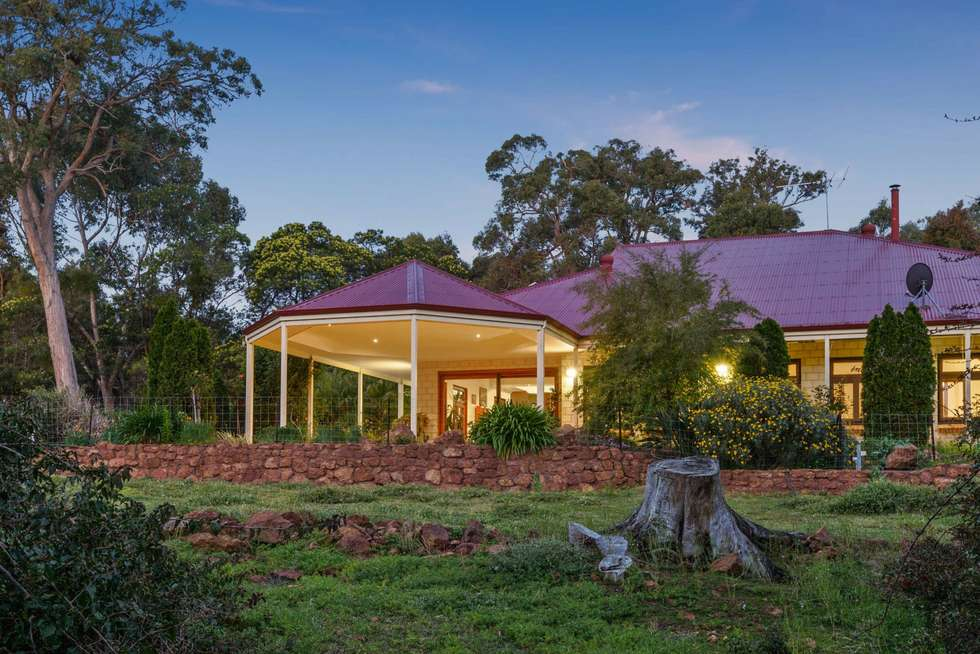 Second view of Homely house listing, 86 Chestnut Road, Jarrahdale WA 6124