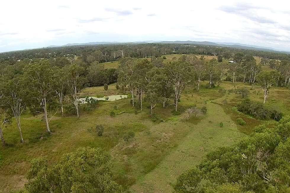 Second view of Homely residentialLand listing, 52 Glasgow Road, South Maclean QLD 4280
