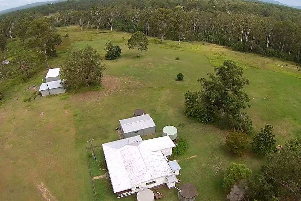 Third view of Homely residentialLand listing, 52 Glasgow Road, South Maclean QLD 4280