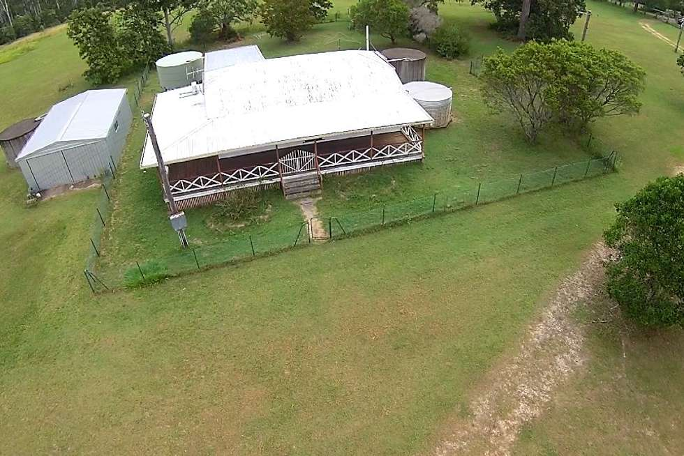 Fourth view of Homely residentialLand listing, 52 Glasgow Road, South Maclean QLD 4280
