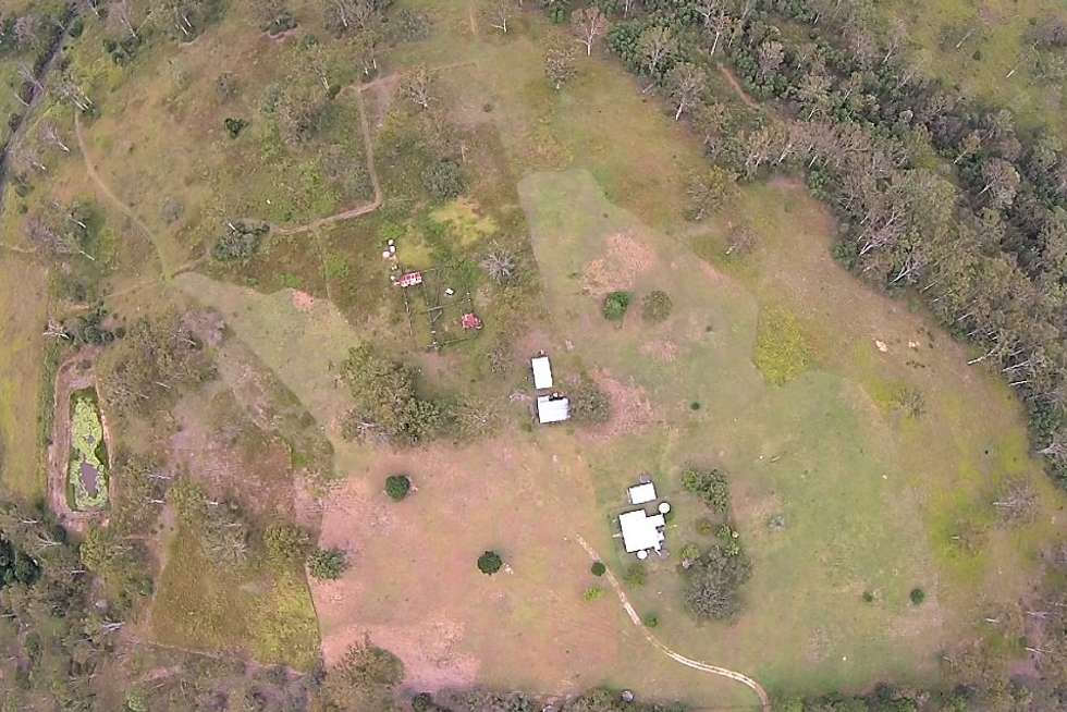 Fifth view of Homely residentialLand listing, 52 Glasgow Road, South Maclean QLD 4280