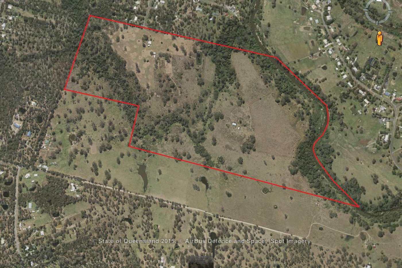 Sixth view of Homely residentialLand listing, 52 Glasgow Road, South Maclean QLD 4280