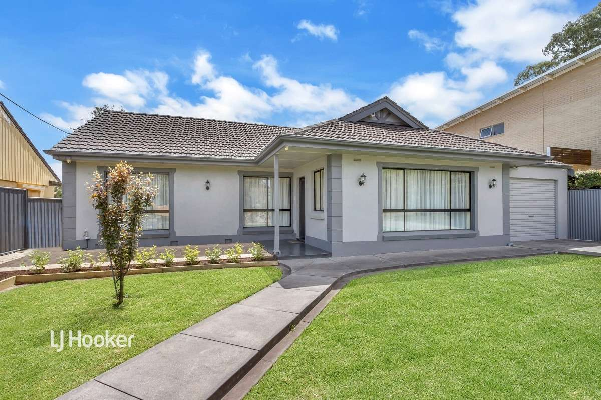 Main view of Homely house listing, 17 Stanley Street, Tranmere, SA 5073