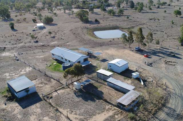 21-39 Andersons Road, Roma QLD 4455