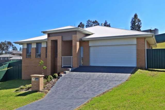 28 Dixon Circuit, Muswellbrook NSW 2333