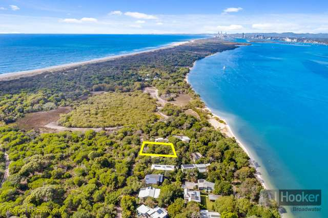 23 Mid Esplanade, South Stradbroke QLD 4216