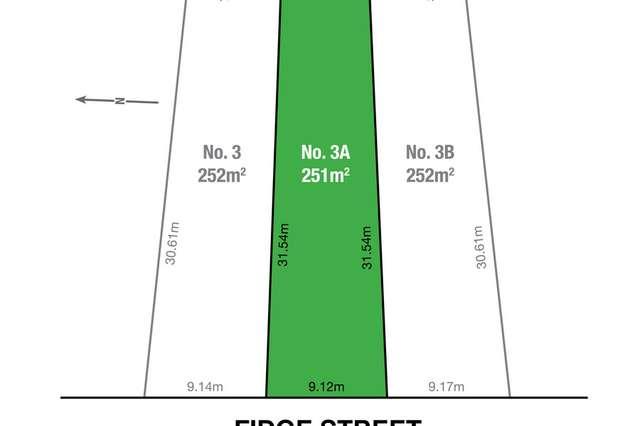 3A Fidge Street, Aldinga Beach SA 5173