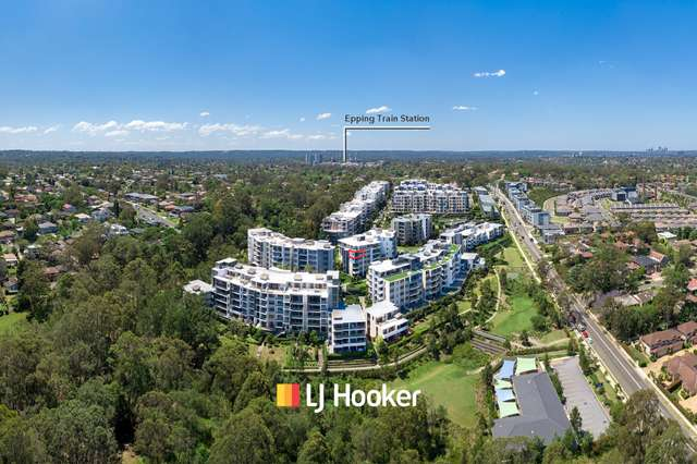 402/16 Epping Park Drive, Epping NSW 2121