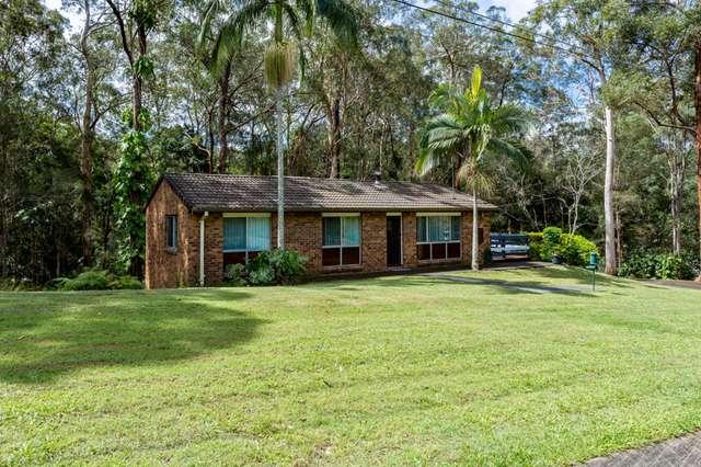 12 Nancy Yaun Court, Worongary QLD 4213