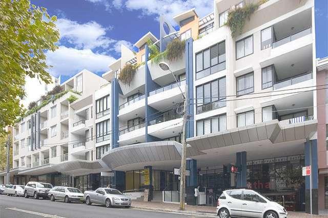 109/38 Albany Street, St Leonards NSW 2065
