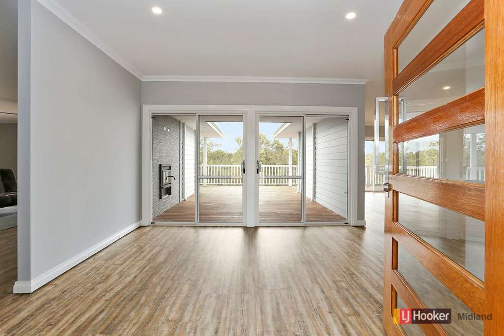 Fourth view of Homely house listing, 122 Flindersia Ave, Brigadoon WA 6069