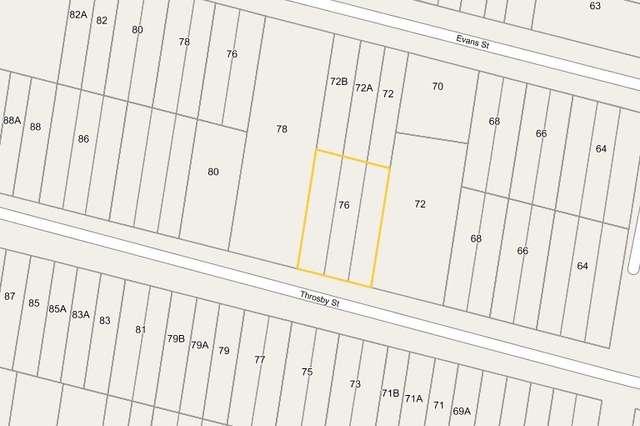 76 Throsby Street, Fairfield Heights NSW 2165