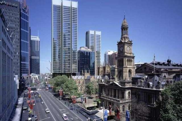 101 Bathurst Street, Sydney NSW 2000