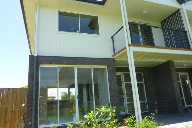 Unit 7/14 Fowler Street, West Gladstone QLD 4680