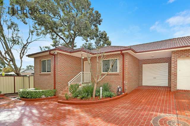 4/61 Orchard Road, Bass Hill NSW 2197