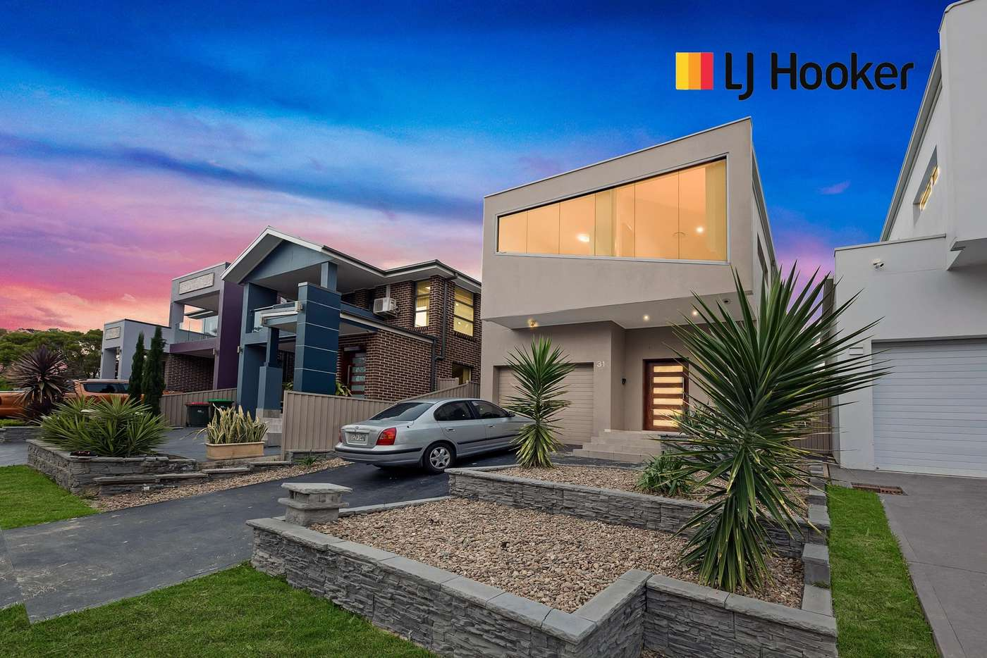 Main view of Homely house listing, 31 Sparrow Lane, Green Valley NSW 2168