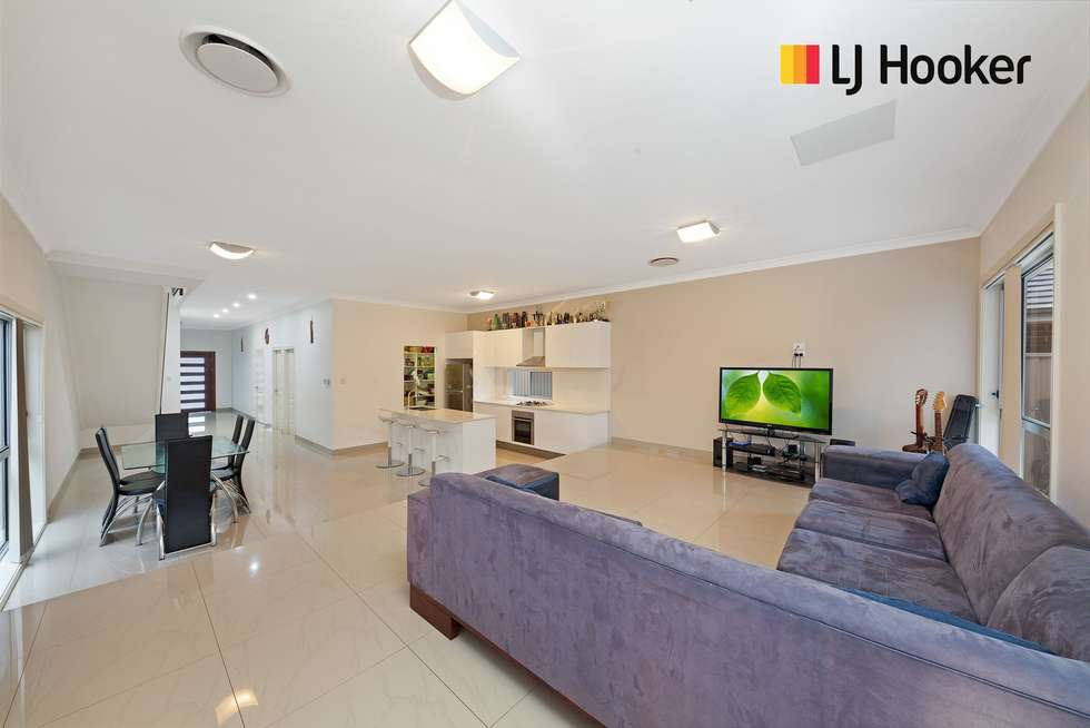 Third view of Homely house listing, 31 Sparrow Lane, Green Valley NSW 2168