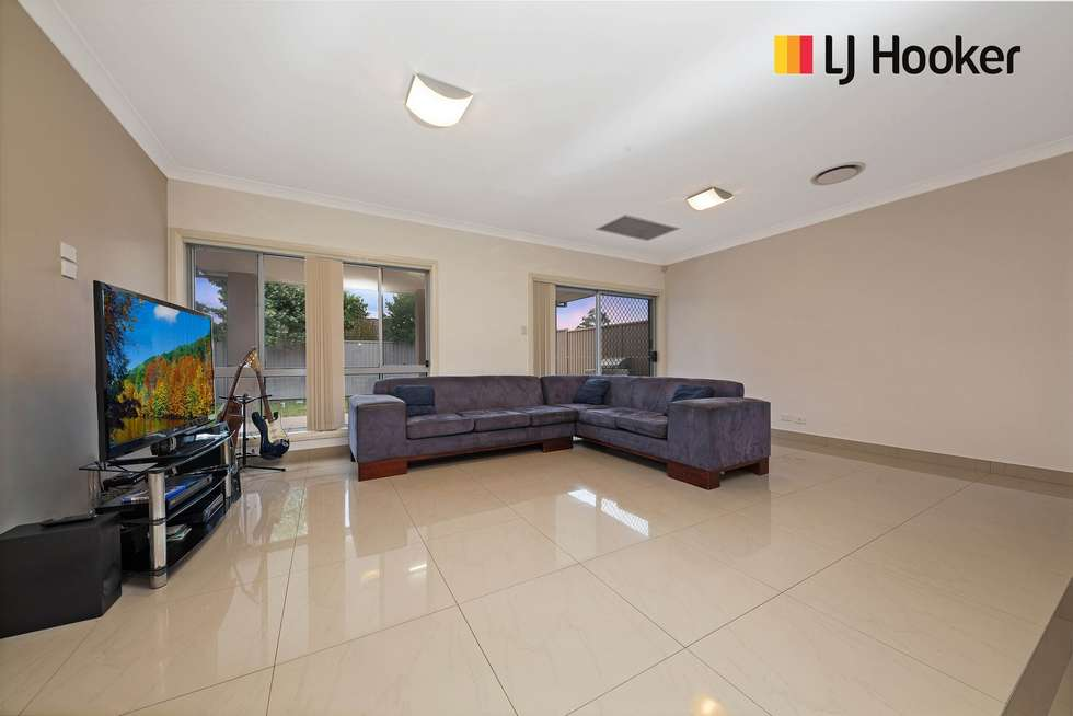 Fourth view of Homely house listing, 31 Sparrow Lane, Green Valley NSW 2168