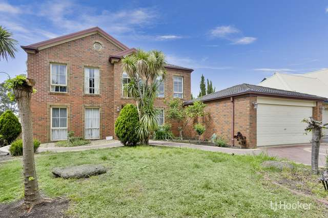 13 Cropley Court, Seabrook VIC 3028