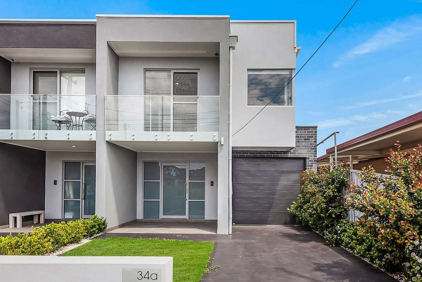Main view of Homely semiDetached listing, 34a Earl Street, Canley Heights NSW 2166