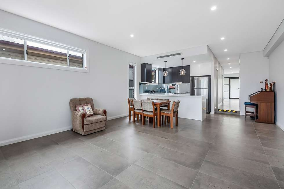 Second view of Homely semiDetached listing, 34a Earl Street, Canley Heights NSW 2166