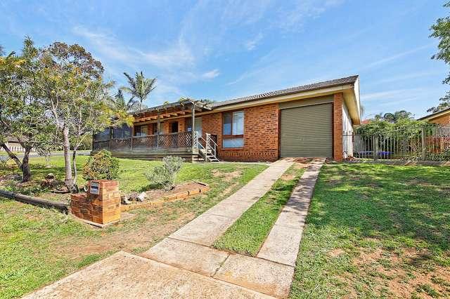 85 Greenoaks Avenue, Bradbury NSW 2560