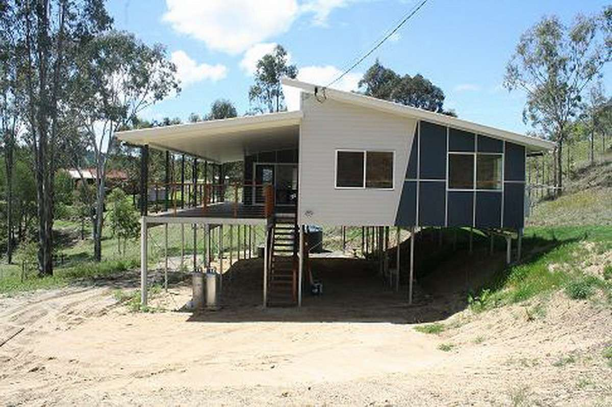 Main view of Homely house listing, 124-128 Stephens Place, Kooralbyn, QLD 4285