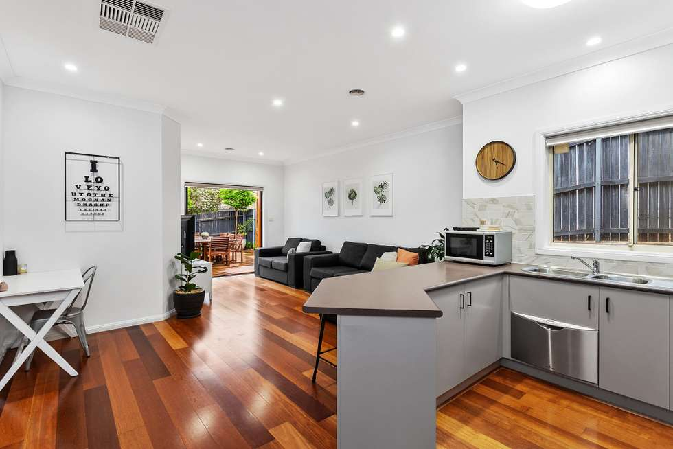 Fourth view of Homely townhouse listing, 10 Lind Close, Fraser ACT 2615