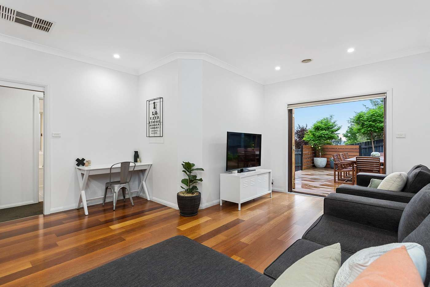 Fifth view of Homely townhouse listing, 10 Lind Close, Fraser ACT 2615