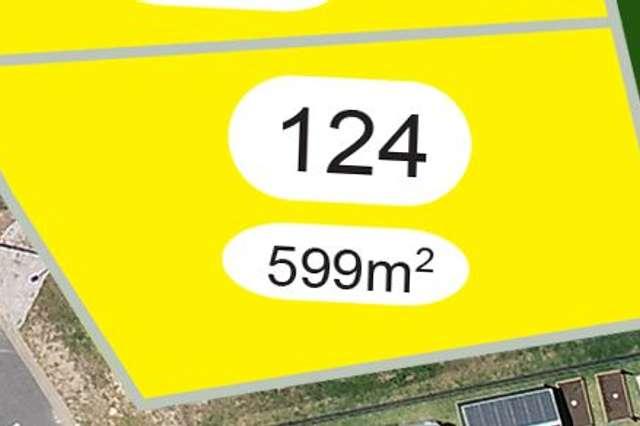 Lot 124 Macksville Heights Estate, Macksville NSW 2447
