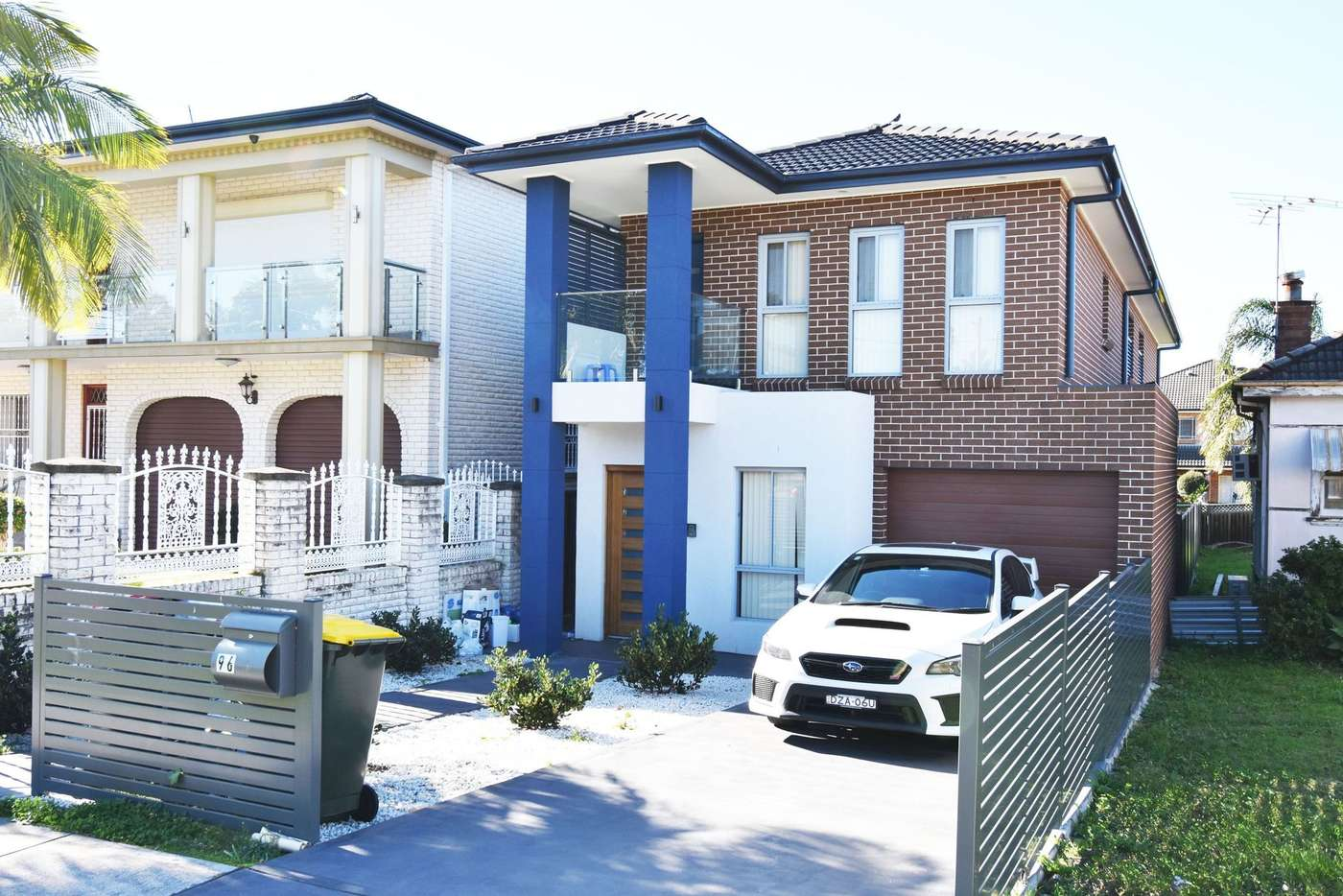 Main view of Homely house listing, 96 Water Street, Cabramatta West NSW 2166