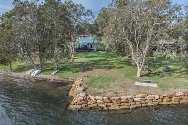 40 Ginganup Road, Summerland Point NSW 2259