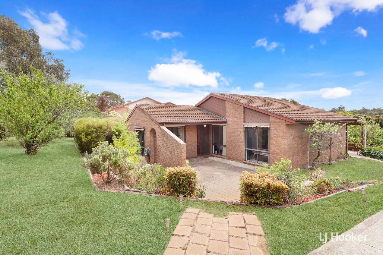 Main view of Homely house listing, 59 Carlile Street, Evatt, ACT 2617