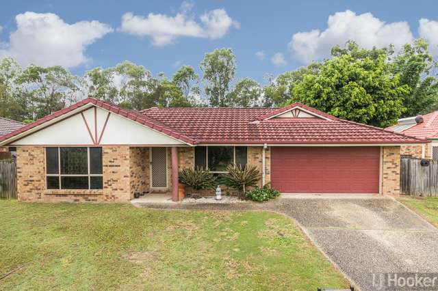 22 Hyde Place, Forest Lake QLD 4078