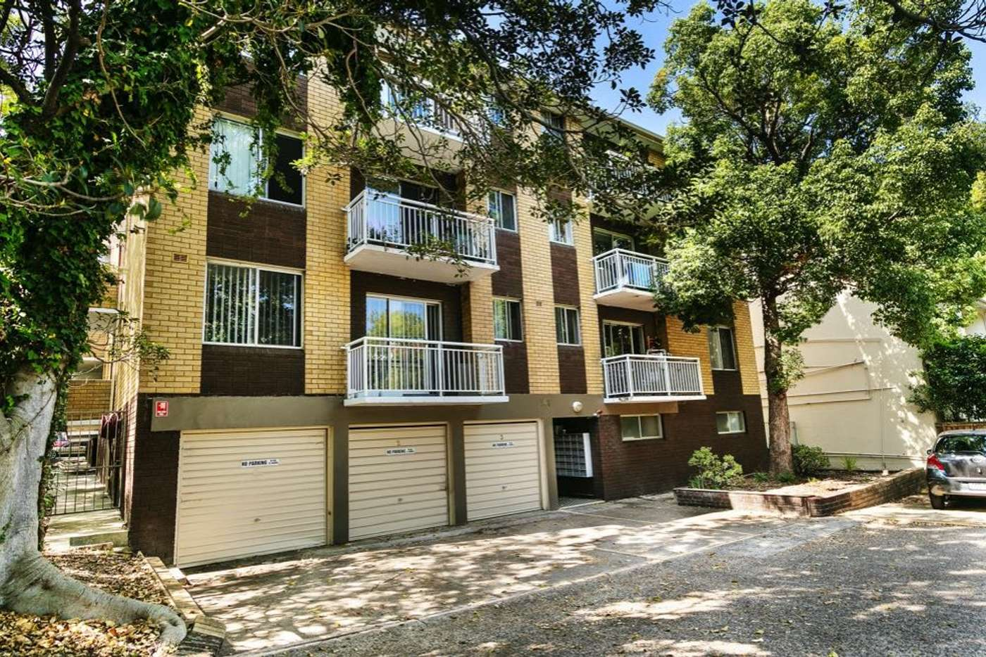 Main view of Homely unit listing, 148 Bridge Rd, Glebe NSW 2037