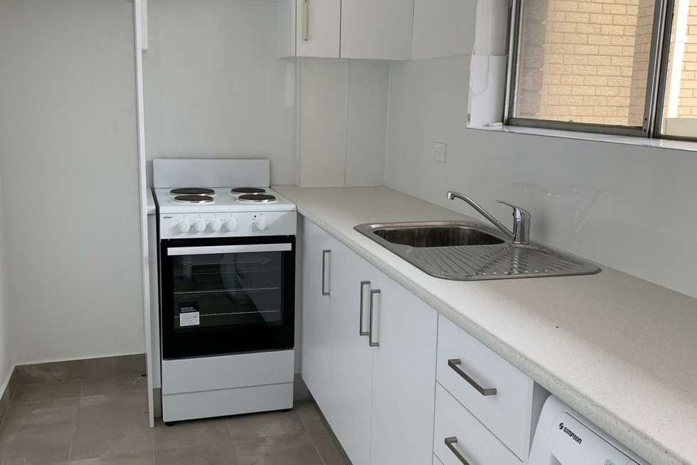 Second view of Homely unit listing, 148 Bridge Rd, Glebe NSW 2037