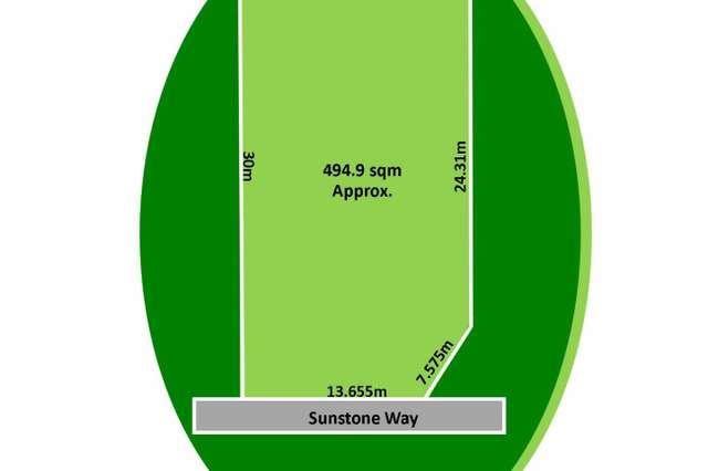59 Sunstone Way, Leppington NSW 2179