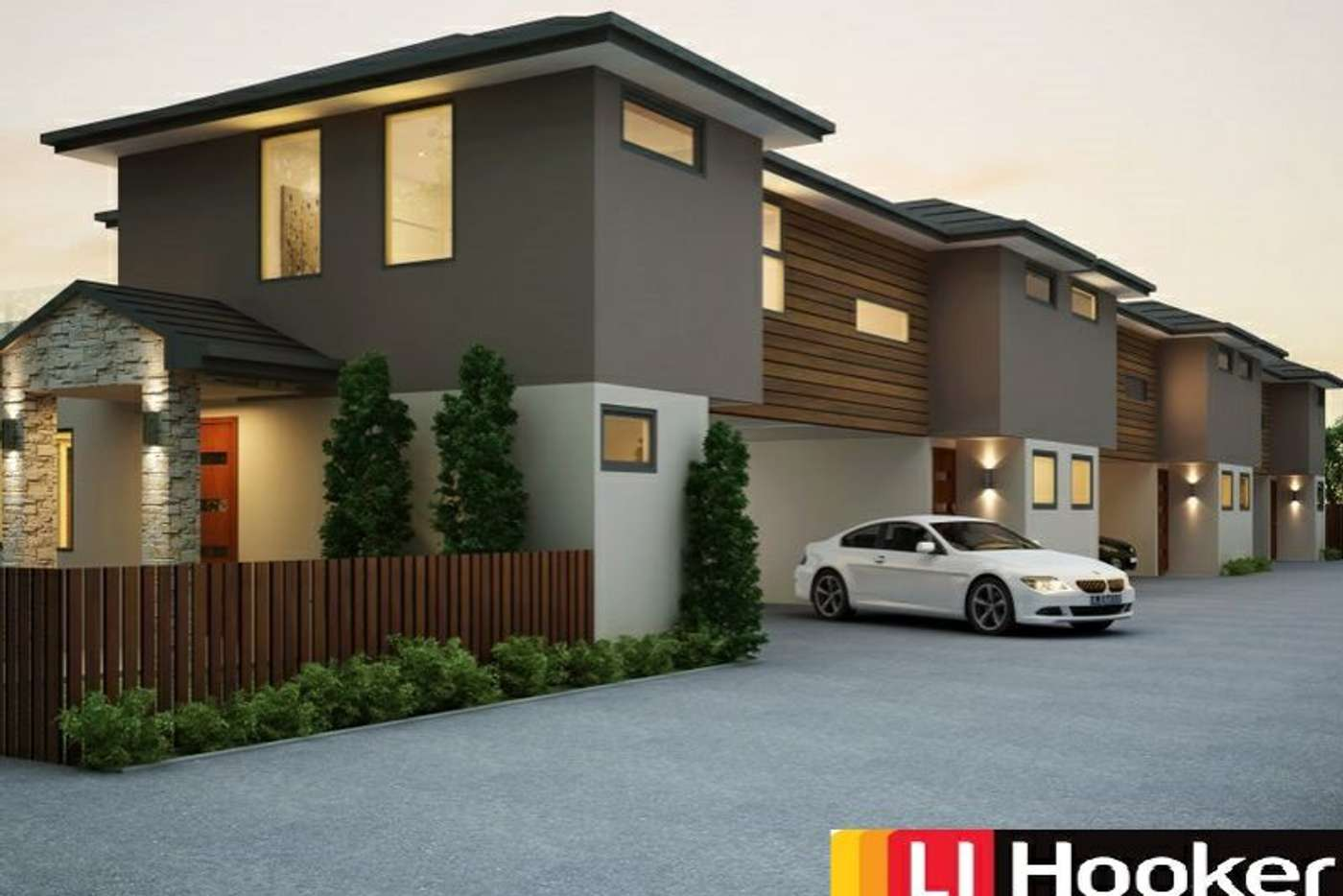 Main view of Homely townhouse listing, 4/129 Corrigan Road, Noble Park VIC 3174