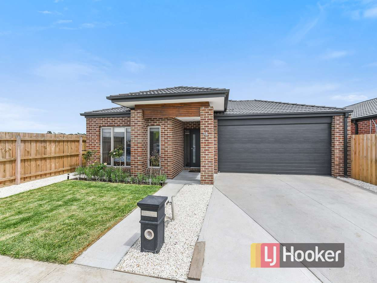 Main view of Homely house listing, 38 Aayana Street, Cranbourne East, VIC 3977