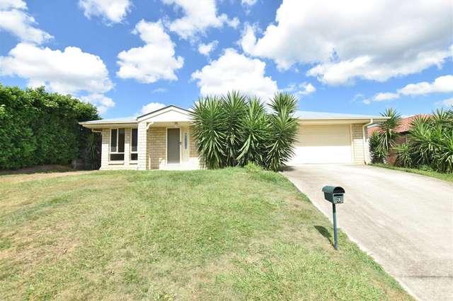 3 Bolte Crescent, Kallangur QLD 4503