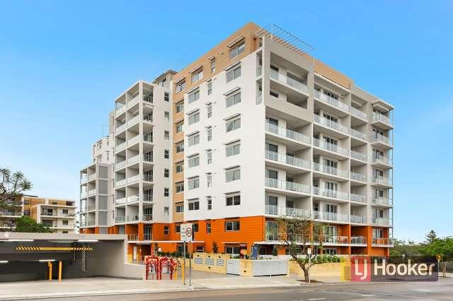 301/1-3 Pretoria Pde, Hornsby NSW 2077