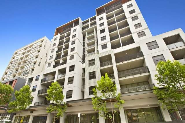 401/48 Atchison Street, St Leonards NSW 2065