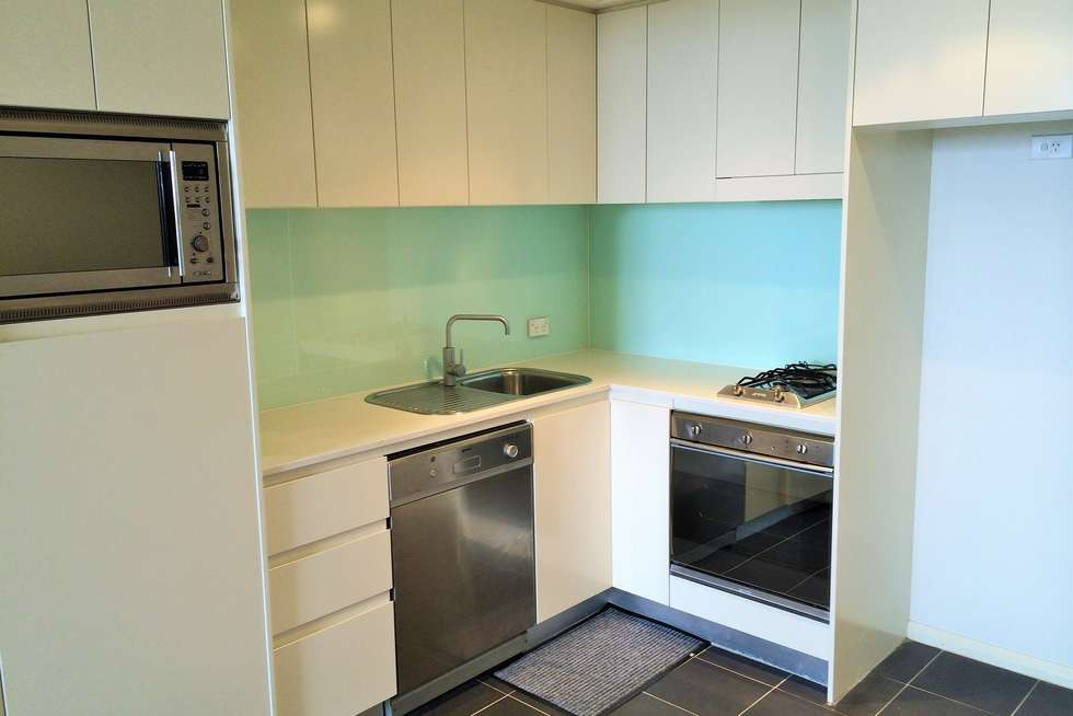 Second view of Homely apartment listing, 401/48 Atchison Street, St Leonards NSW 2065