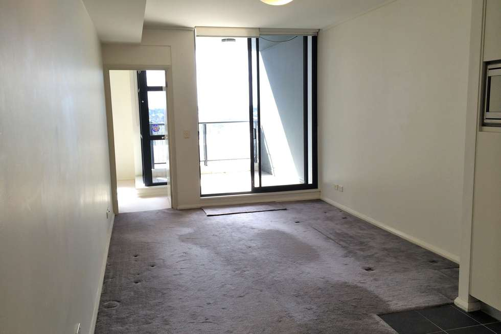 Fifth view of Homely apartment listing, 401/48 Atchison Street, St Leonards NSW 2065
