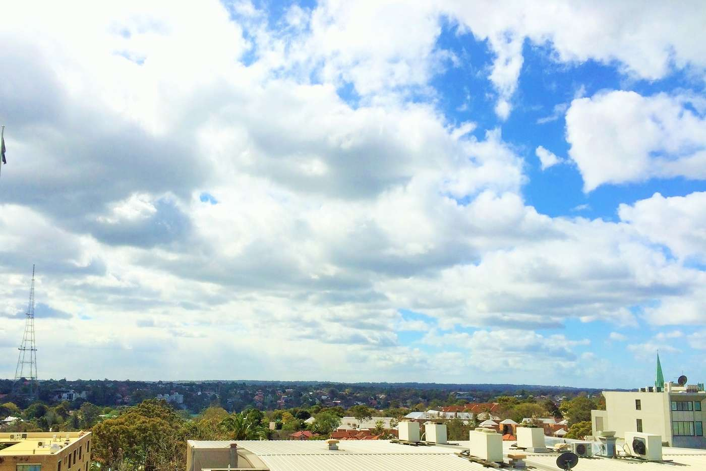 Sixth view of Homely apartment listing, 401/48 Atchison Street, St Leonards NSW 2065