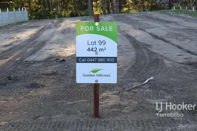 Lot 99/34 - 38 Argule Street, Hillcrest QLD 4118