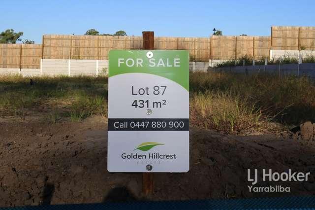 Lot 87/34 - 38 Argule Street, Hillcrest QLD 4118