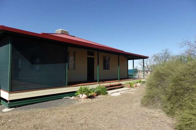 414 Bindango Road, Hodgson QLD 4455