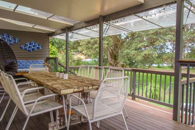 544 Ocean Drive, North Haven NSW 2443
