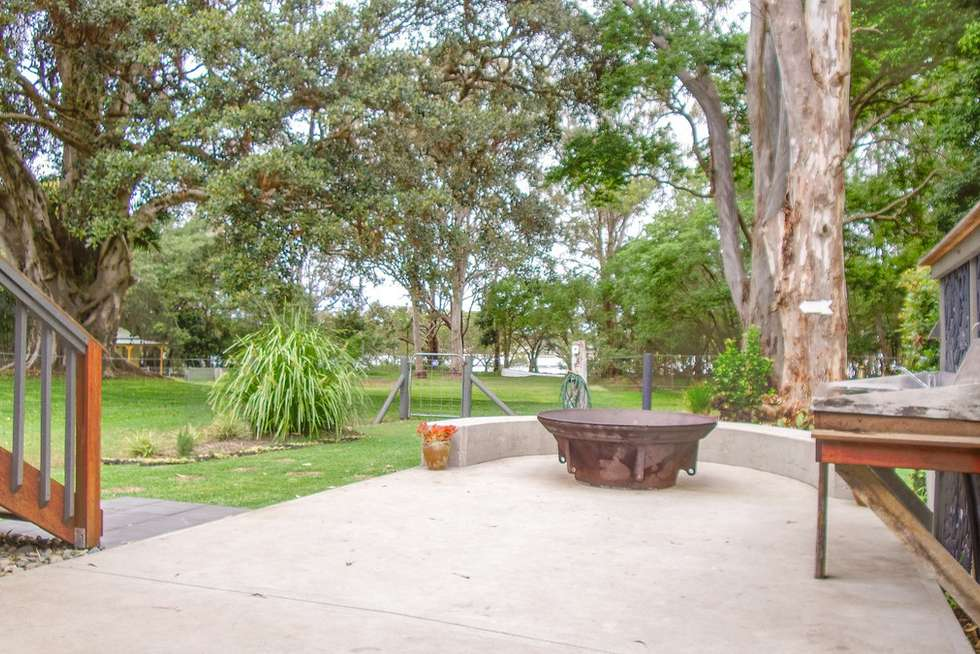 Third view of Homely house listing, 544 Ocean Drive, North Haven NSW 2443